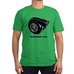 Turbo Shirt - Men's Fitted T-Shirt