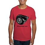 Turbo Shirt - Dark T-Shirt by BoostGear.com