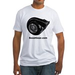 Turbo Shirt - Fitted T-Shirt