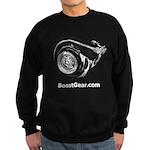 Turbo Shirt - Sweatshirt (dark)