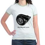 Turbo Shirt - Jr. Ringer T-Shirt