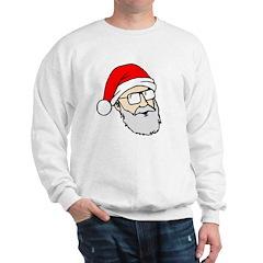 Santa Dan Sweatshirt