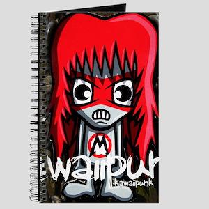 Metal Mascot Photo Journal