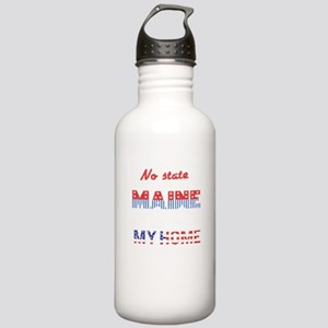 Maine My Home Sweet Ho Stainless Water Bottle 1.0L