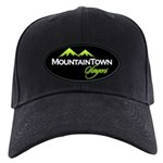 MountainTown Singers Black Cap