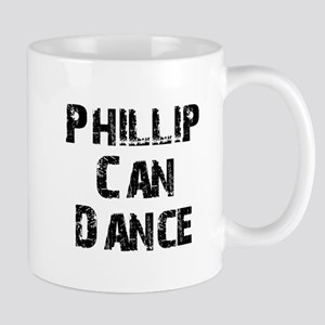 Phillip Mug