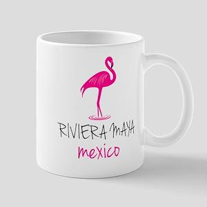 Riviera Maya, Mexico Mugs
