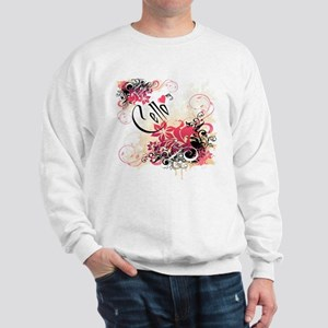 Heart My Cello Sweatshirt