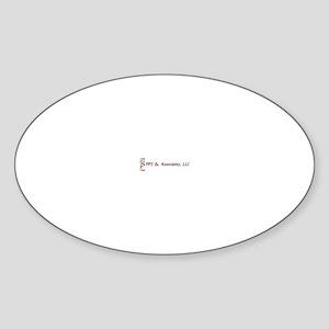 Philogene Oval Sticker