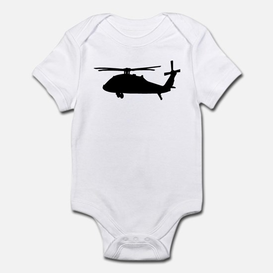 blackhawk Body Suit
