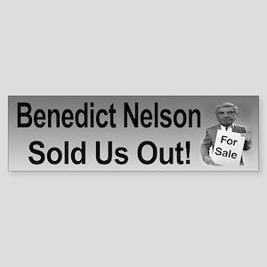 Benedict Nelson