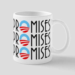 Promises, Promises Mug