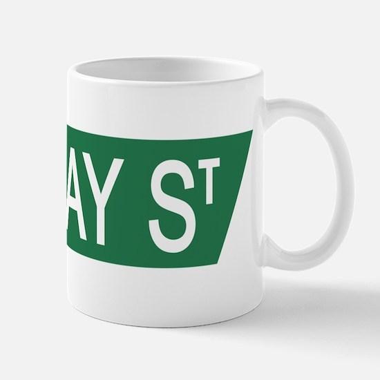 Ramsay St Mug