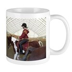 Dancing Horses Mug