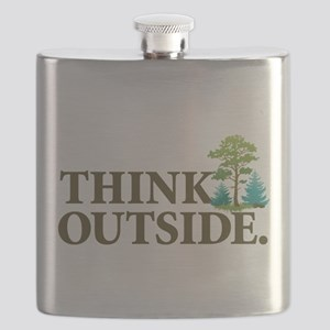 Think Outside Flask