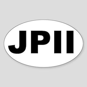 JPIIb Sticker
