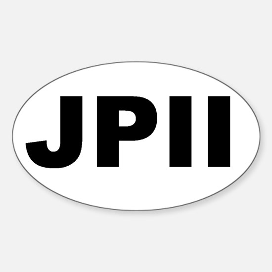JPIIb Decal