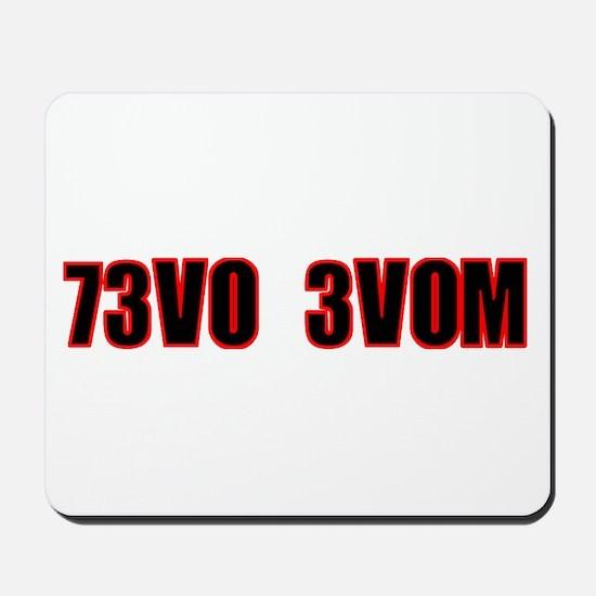 73V0 3V0M Mousepad