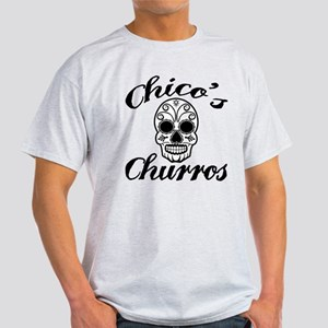 Chico's Churros Light T-Shirt