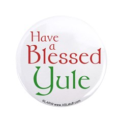 Blessed Yule 3.5