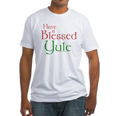 Blessed Yule Shirt