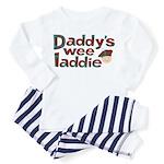 Daddy's Wee Laddie Pajamas
