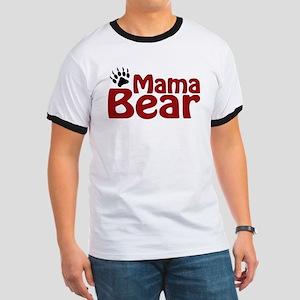 Mama Bear Claw Ringer T