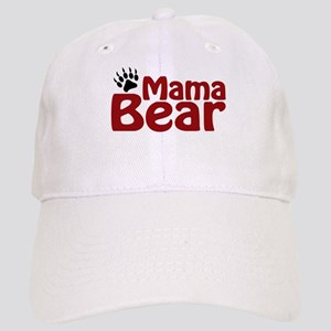Mama Bear Claw Cap