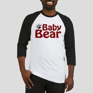 Baby Bear Claw Baseball Jersey