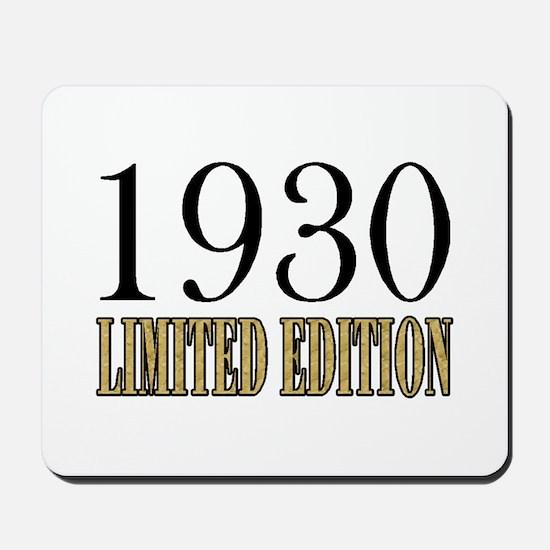 1930 Mousepad