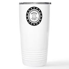 The HVAC Jerks logo Mugs