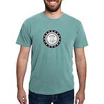 The HVAC Jerks logo T-Shirt
