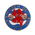 "USS HISSEM 3.5"" Button (100 pack)"