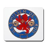 USS HISSEM Mousepad