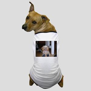 blossom Dog T-Shirt