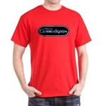 Official Curmudgeon Dark T-Shirt
