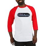 Official Curmudgeon Baseball Jersey