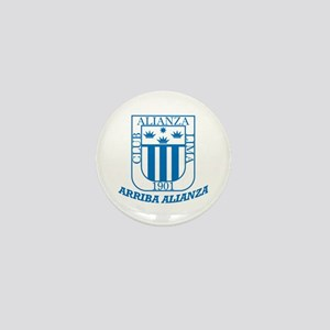 Alianza Lima Mini Button