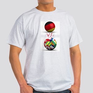 Germany Vs The World Light T-Shirt