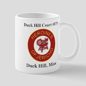 Duck Hill Court #075 Mug