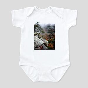 Cloudland Bliss Infant Bodysuit