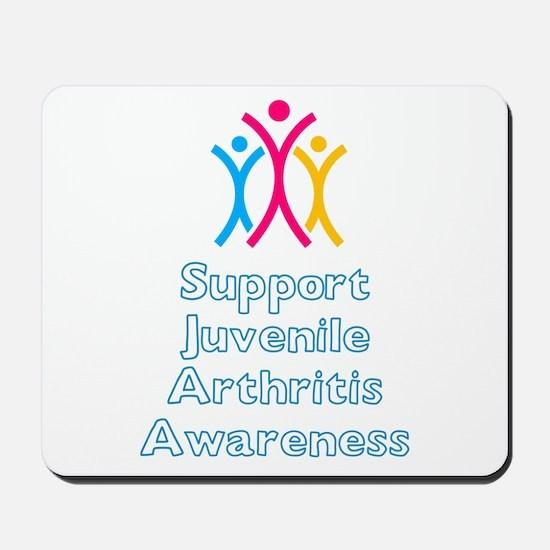 JA Awareness Mousepad