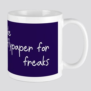 Frog and Flypaper Mug