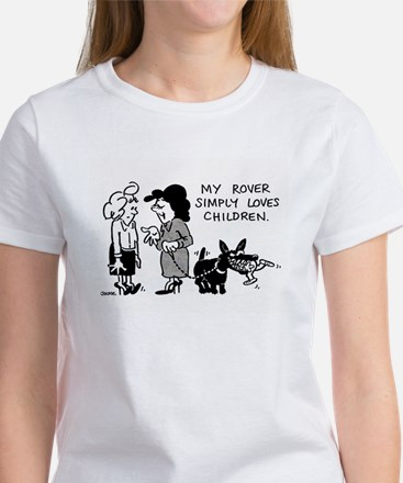 My Rover... Women's T-Shirt