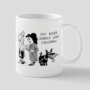 My Rover... Mug