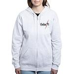 Outcast Rebel Women's Zip Hoodie