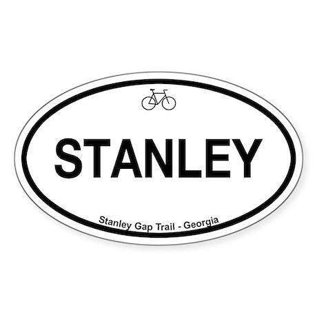 Stanley Gap Trail