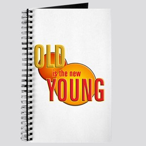 Old is the new Young Journal