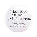 Serial Comma 3.5