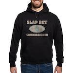 Slap Bet Commissioner Hoodie (dark)